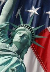 Szabadság szobor USA
