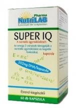 NutriLAB SUPER IQ kapszula 60x
