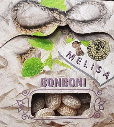 Bonboni-Citromfű