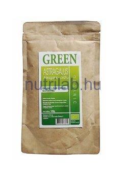Green Astragalus por 125 g