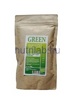 Green Hámozott kendermag 250 g