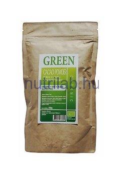 Green Kakaópor (Varieteta criollo) 250 g
