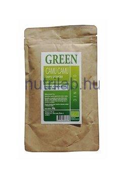 Green Kamu kamu gyümölcs por 60 g