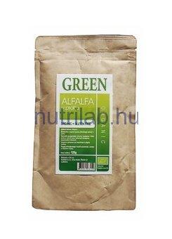 Green Lucerna (Alfalfa por) 125 g