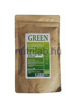 Green Schisandra por 125 g