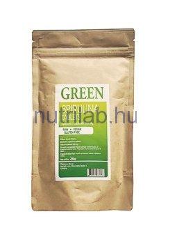 Green Spirulina tabletta 250 g