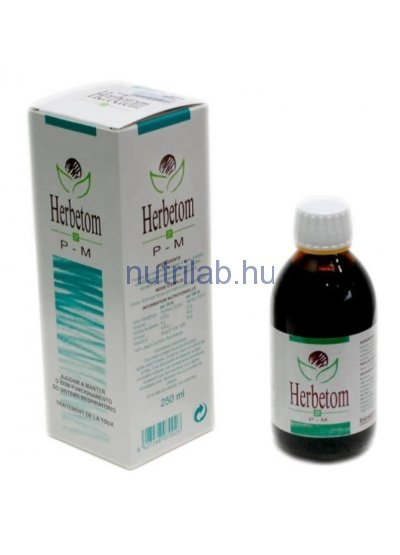 Bioserum Herbetom 250 ml