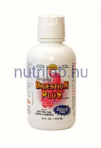Dynamic Simply Digestion Plus