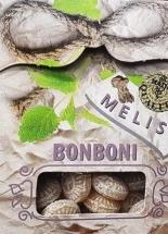 Bonboni Citromfű cukorka 100 g