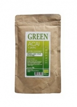 Green Acai por 125 g