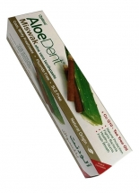 Optima Aloedent Miswak fogkrém 100 ml