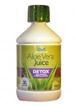 Optima Aloe vera lé, gránátalmával és gyógynövény keverékkel 500 ml