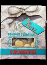 Bonboni Ánizs cukormentes cukorka 75 g