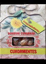 Bonboni Gyógynövény cukormentes cukorka 75 g