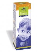 BIOSERUM HERBETOM BB TS 100 gyerekeknek 250 ml