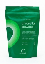 Naturya Bio chlorella alga por 200 g