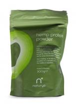 Naturya Bio kender fehérje 300 g