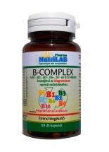 NutriLAB B- Complex 60X