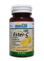 NutriLAB Ester-C tabletta 30X