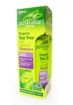 Optima Ausztrál korpásodás elleni sampon teafa olajjal 250 ml