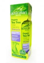 Optima Ausztrál mélytisztító sampon teafa olajjal 250 ml