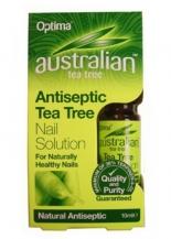 Optima Ausztráliai antiszeptikus teafa olaj körömre 10 ml