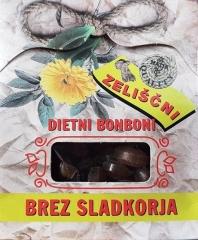 Bonboni-Gyógynövényes-Cukormentes