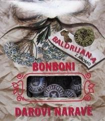 Bonboni-Macskagyökér