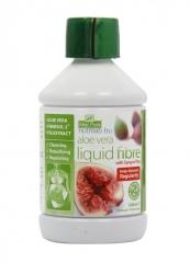 Optima Aloe Vera folyékony rostok 500 ml