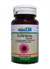 NutriLAB Echinacea kapszula 30X