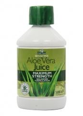 OPTIMA Aloe Vera ital 0,5 liter