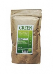 Green Bio maca por 250 g