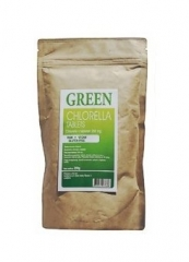 Green Chlorella tabletta 250 g