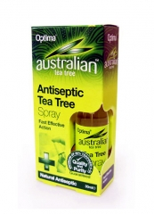 Optima Ausztrál antiszeptikus Teafa spray 30 ml