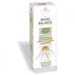 BIOSERUM Imuno balance 250 ml