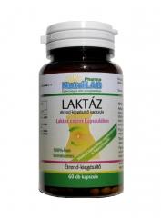 NutriLAB Laktáz kapszula 60X