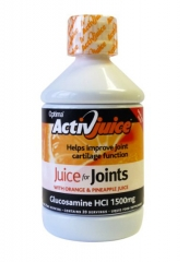 Optima Activ juice 500 ml