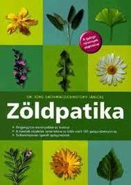 gyógynövényes könyv