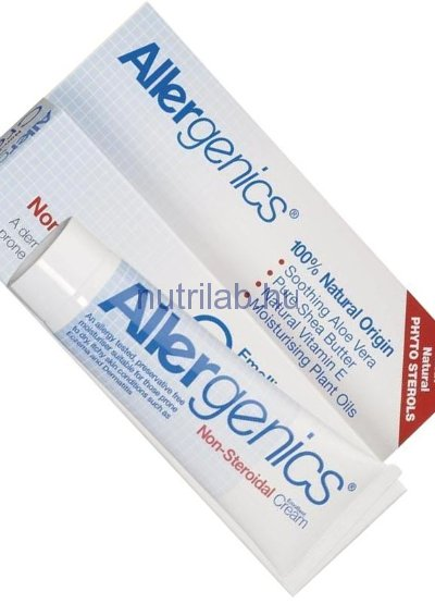 Optima ALLERGENICS krém 50ml
