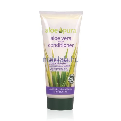 Optima Aloe Vera hajbalzsam 200 ml