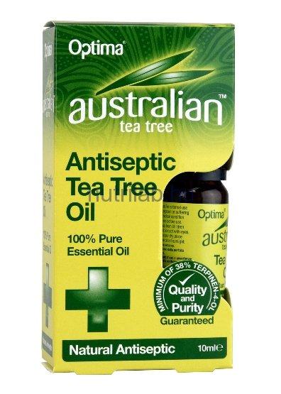 Optima Ausztráliai antiszeptikus teafa olaj 100%-os