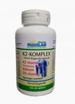 NutriLAB Komplex K2 150X
