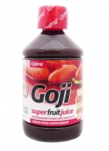 Optima Goji bogyó sűrítmény 500 ml