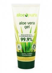 OPTIMA Aloe Vera gél 99,99%-os 200 ml