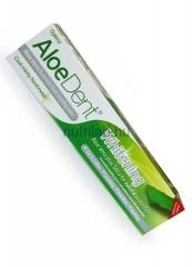 Optima Aloe Dent fehérítő fogkrém 100 ml